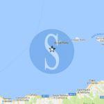 #Alicudi. Due forti scosse di terremoto registrate poco dopo le 13