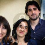 #Messina. Filarmonica Laudamo: al Palacultura il Trio Eukelos