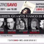 """#Palermo. Al Teatro Savio """"Il guanto bianco di Cagliostro"""""""