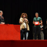 #Milazzo. Teatro Trifiletti, premiazione del festival corTeatro