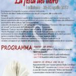 #Torregrotta. Festa del Libro dal 28 al 30 aprile