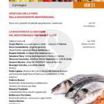 #Palermo. Fiera Biodiversità Alimentare Mediterranea: programma del 21 aprile