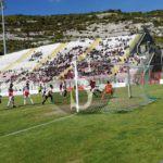 #LegaPro. Il Messina batte il Cosenza ed è quasi salvo anche con eventuale penalizzazione