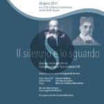 #Trapani. Il silenzio e lo sguardo, dialogo immaginato tra Galileo Galilei e Papa Urbano VII