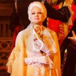 #Messina. il soprano Chiara Taigi incanta la Russia