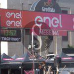 #Giro100. Gaviria trionfa in volata, ma Messina è tutta per Vincenzo Nibali