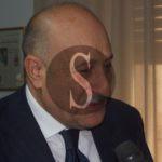 """#ACRMessina. Il presidente Proto: """"Riprendiamo il nostro lavoro. La vicinanza dei messinesi è una spinta in più"""""""