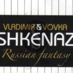 #Musica. Al Teatro Vittorio Emanuele di Messina concerto di Vladimir e Vovka Ashkenazy