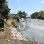 #GiardiniNaxos. Recuperato cadavere nel fiume Alcantara