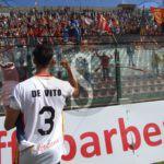 #LegaPro. Il Messina è salvo: termina col sorriso questo campionato difficilissimo per i peloritani
