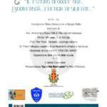 #Messina. Il Futuro di Oggi è Ora: incontro al Palacultura