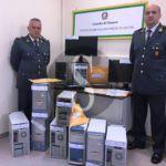#Barcellona. Blitz della Guardia di Finanza in sale giochi e centri scommesse clandestini