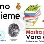 #Messina. Apertura straordinaria della Mostra Vara e Giganti