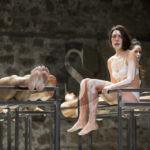 #Palermo. Teatro Biondo. Troilo vs Cressida: ricci/forte riscrivono Shakespeare