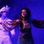 #Messina. Il musical Aladdin al Teatro Vittorio Emanuele