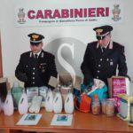 #Barcellona. Rubano detersivi ad Archi, arrestati due pregiudicati