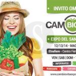 #Catania. CamBIOvita, expo del Sano Vivere