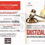 #Messina. Giustizialisti di Sebastiano Ardita e Piercamillo Davigo