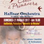 #Messina. Al Palacultura concerto di beneficenza per il Madagascar