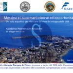 #Messina. Messina e i suoi mari: risorse e opportunità