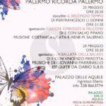 #Palermo. Palermo ricorda Palermo: iniziativa per commemorare Falcone