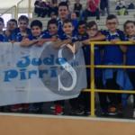 #Barcellona. La Judo Club Pirri assoluta protagonista al Criterium di Bagheria