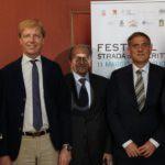 #Agrigento. Il Premio Pirandello a Toni Servillo