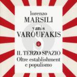 #Messina. Presentazione del libro Il Terzo Spazio. Oltre Establishment e Populismo