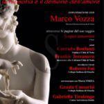 #Noto. Variazioni sull'Eros: la filosofia e il demone dell'amore