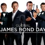 Cinema. Da Sean Connery a Daniel Craig tutti gli 007 al servizio di Sua Maestà