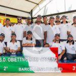 #Surfcasting. Al via l'1 luglio a Spinesante e Calderà il XXVI Trofeo Città di Barcellona P. G.