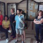 #Barcellona. Disabili abbandonati da 3 anni: le proteste dei genitori, le promesse di Materia