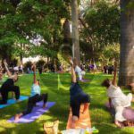 #Messina. Si celebra l'International Yoga Day