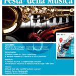 #FestaDellaMusica. Anche a Messina tutto pronto per l'edizione 2017