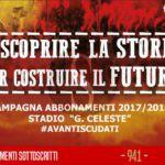 #LegaPro. Messina: vicina la soglia dei 1000 abbonamenti. Agevolazioni fino al 4 luglio