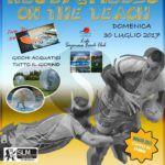 """#Rugby. Tutto pronto per la quarta edizione del """"Rugby&Music on the beach"""" a Milazzo"""