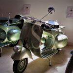 #Castroreale. Inaugurazione del Piccolo Museo della Moto