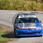 #Rally. La vecchia Contea di Ceccano sorride alla Nebrosport
