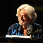 #Stromboli: Riccardo Biseo anima la festa di Teatro Eco Logico