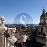 #Catania. Tramonti musicali sul barocco di Catania