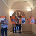#Villafranca Tirrena. Inaugurata la Baus°Art