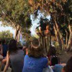 #Stromboli. Prosegue la IV edizione della festa di Teatro Eco Logico
