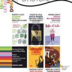 #Trapani. Incontri letterari InChiostro d'Autore 2017