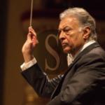 #Taormina. Teatro Antico, Mehta dirige la Nona Sinfonia di Beethoven