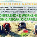 #Ambiente. Giancarlo Cappello a Messina per promuovere l'orticoltura naturale