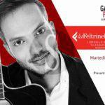 #Messina. Arriva Sono Siciliano, l'album di esordio del messinese Gabriele Papalia
