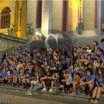 #Palermo. Una notte a Teatro: il Massimo apre le sue porte ai bambini