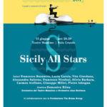 #Palermo. Teatro Massimo, Sicily All Stars: una parata di jazzisti di eccellenza