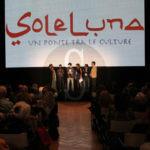 #Palermo. Presentazione della XII edizione del Sole Luna Doc Film Festival