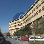 #Barcellona. Furto nella notte all'ospedale Cutroni Zodda. Svuotata la cassa del ticket